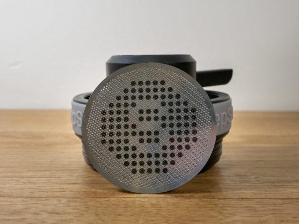 filtre metal steepshot